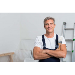 Decorating & Janitorial
